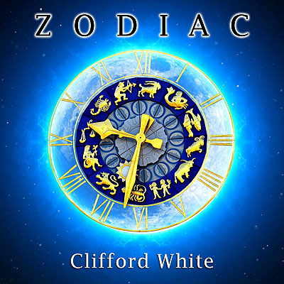Zodiac astrological music album CD