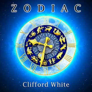 ZODIAC - Astrological music album by Clifford White