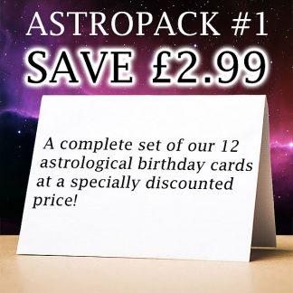 Astropack #1