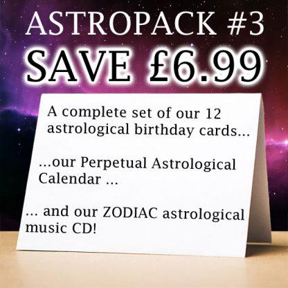 Astropack #3